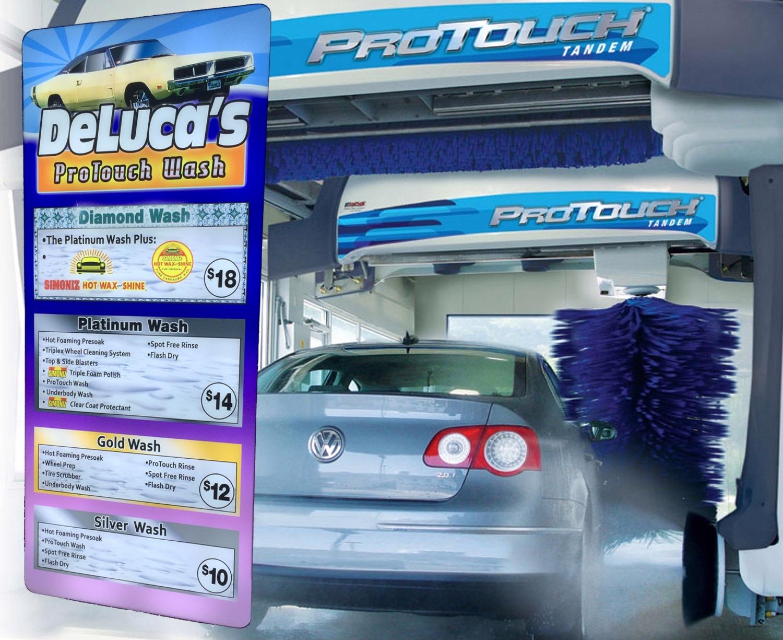 auto wash